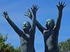 Oslo, Norway - August 2017 (Keith.William.Rapley) Tags: oslo norway aug august 2017 august2017 rapley keithwilliamrapley sculpturepark vigelandpark gustavvigeland statue statues