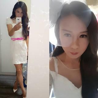 Love white