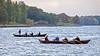 Rowing boats in the waters of Stockholm (Franz Airiman) Tags: ro row roddbåt rodd rowing rowingboat rowboat rorsman oarsman saltsjön stockholm sweden scandinavia båt boat djurgården