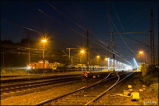 DB Cargo 6417 + MVV, Bad Bentheim