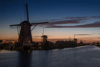 netherlands romanticism