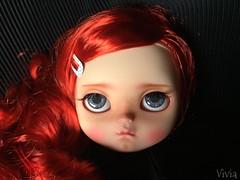 Icy doll custom#137