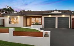 38 Kendall Drive, Casula NSW