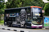 SBS Transit Volvo B9TL CDGE (nighteye) Tags: sbstransit 新捷运 volvo b9tl comfortdelgroengineering cdge euroiii sbs7494m service88 casio edifice singapore bus