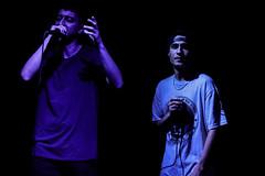 Show-71 (lucas13inc) Tags: concert live recital vivo show mic negro black