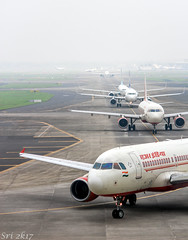 Air India (vomm_aviationpictures) Tags: planespotting planes plane photography photo spotting pilots aircraft airplane airport aerodrome airlines airways aviation airline airindia airbus a319 airbus319 shot ai taxi takeoff departure runway rwy tyres taxiway canon 1200d canon1200d 55250mm