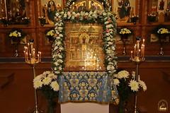 025. Покров Божией Матери в Лавре 14.10.2017