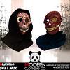 .MODERN. BEJEWELD SKULL (Modern CC) Tags: skull veil mask modern clothing secondlife