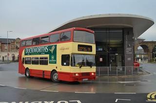 Pilkington Bus: N721LTN