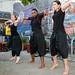 Mulembas d'Africa Dance at Diversity Fest 2017