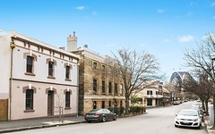 85 Lower Fort Street, Millers Point NSW
