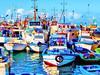 The Port (Francesco Impellizzeri) Tags: trapani sicilia port landscape canon boats