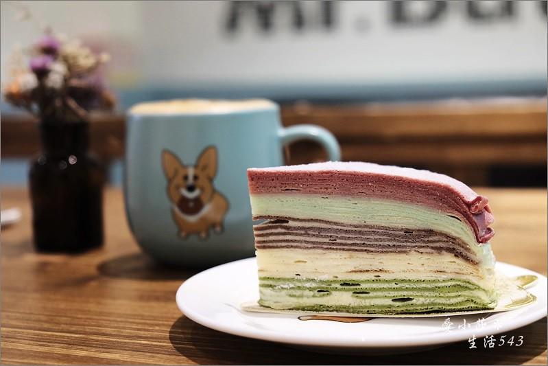 【板橋咖啡下午茶】奶油先生 Mr. Butter Café 寵物友善餐廳(捷運江子翠站1號出口)