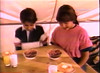 Comercial Cereal Choco Krispis de Kellogg's (1991-1992) (hernánpatriciovegaberardi (1)) Tags: comercial cereal choco krispis de kelloggs tierna niña cute girl 1991 1992