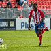 Atlético de Madrid B (2-2) Racing Club Ferrol