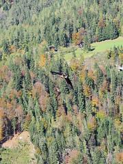 PA114314-1 (RiverboyChen) Tags: 國外旅遊 歐洲 奧地利 維爾芬 鷹堡 hohenwerfencastle