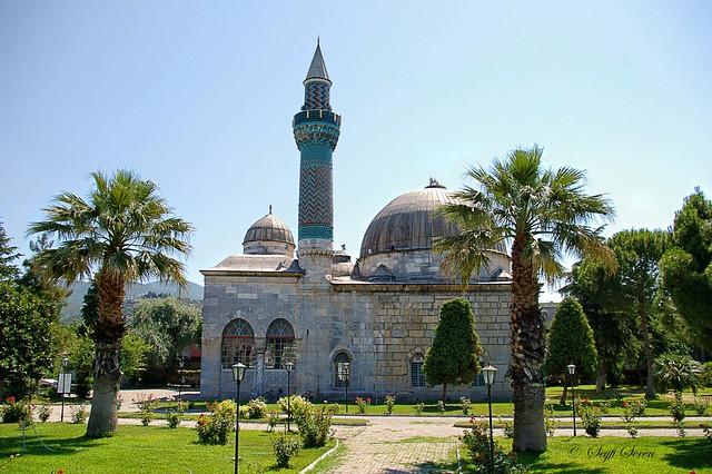 İznik / Yeşil Camii