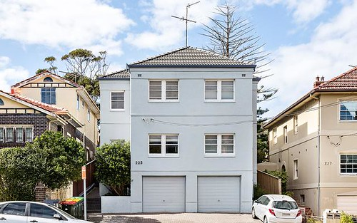 3/225 Malabar Rd, South Coogee NSW 2034