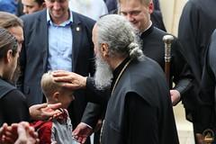 131. 25-летие Святогорской обители 24.09.2017
