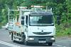 Renault Carillion BX62 EBD (SR Photos Torksey) Tags: truck transport haulage hgv lorry lgv logistics road commercial vehicle freight traffic renault carillion