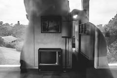 window (The Photo Smithy) Tags: qstation quarantinestation northhead