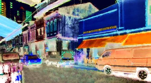 Singapore - Streetlife - 92bb