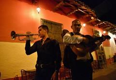 Mariachi Band: Granada, Nicaragua - Sept 2017 (friedmanMDF) Tags: nicaragua travel music mariachi granada streetphotography