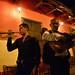 Mariachi Band: Granada, Nicaragua - Sept 2017
