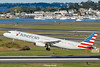 N534UW @BOS (thokaty) Tags: n534uw americanairlines airbus a321 a321231 eis2009 bostonloganairport bos kbos