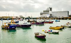 Folkestone Harbour (philbarnes4) Tags: folkestoneharbour folkestone kent england harbour grandburstin hotel philbarnes dslr nikond80