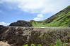 Coastal Drive (*~Dharmainfrisco~*) Tags: dharma dharmainfrisco hawaii oahu waikiki sea water ocean hill waterfront cliff mountain blue roadmap road trip travel tour 2015