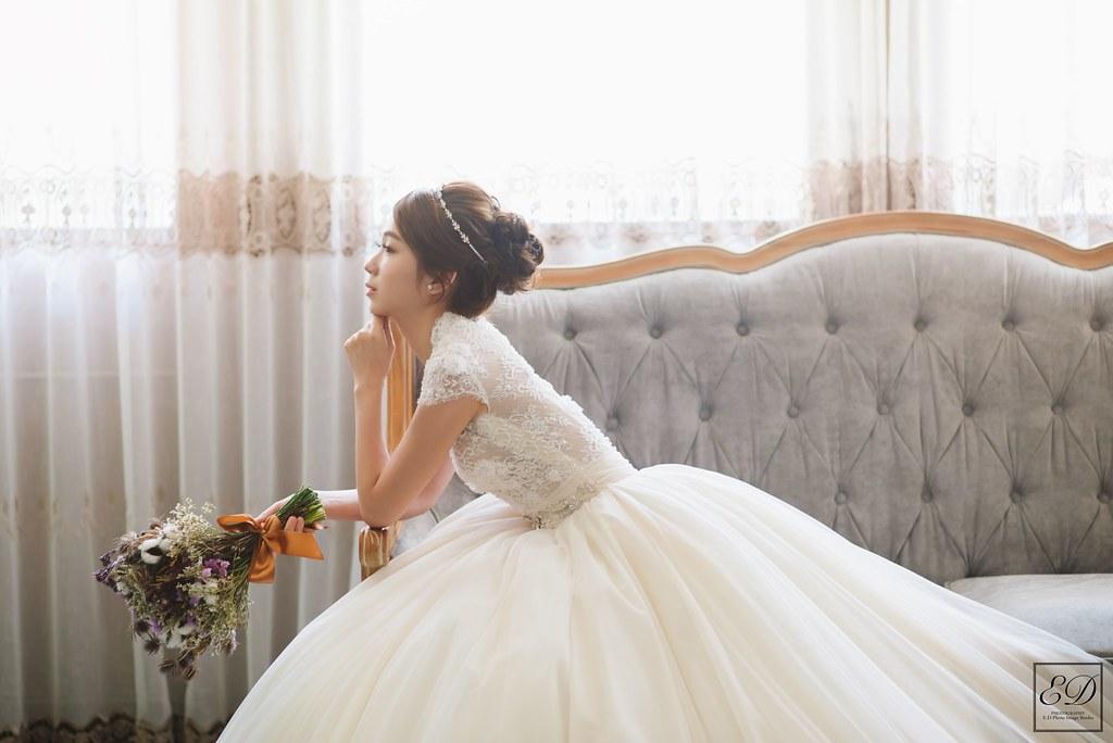 [自助婚紗] 俊力&多多|西子灣