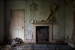 Abandoned house 10.3 (ducatidave60) Tags: fuji fujifilm fujixt1 fujinonxf1024mmf4 abandoned decay dereliction urbandecay urbex