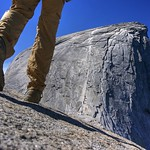 Reaching Half Dome thumbnail