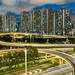 HK Cityscape.