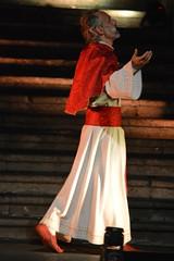 bishop. Musical of Amalfi 2017