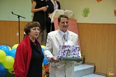 54. 150-летний юбилей Долинской школы