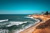 Sunset Cliffs 10/12 (will topete) Tags: sandiego oceanbeach sunsetcliffs beach ocean