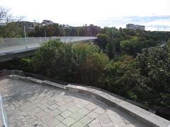 The Mother-in-law bridge in Odessa (kalevkevad) Tags: best flickr odessa odesa ukraine