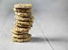 flaxfarmlandcookiesuperstack (HealthyFlax) Tags: red flax baking with cookies flaxseed
