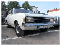 Opel Rekord C (v8dub) Tags: opel rekord c allemagne deutschland germany german gm pkw voiture car wagen worldcars auto automobile automotive old oldtimer oldcar klassik classic collector