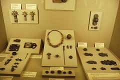 Paris (mademoisellelapiquante) Tags: museedecluny medieval medievalart middleages arthistory artmuseum paris france jewelry merovingian