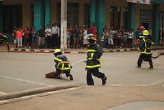 Artemisa en Acción (Radio Artemisa) Tags: artemisa bomberos acción