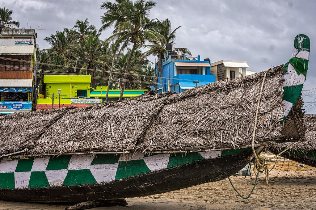 Seashore Beach Resort Kovalam