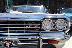 Chevrolet Impala (skipmoore) Tags: chevrolet impala grille