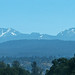 Lassen Volcano & Brokeoff Mountain (Lassen Volcanic National Park, California, USA)