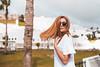 Ema (Leo P. Hidalgo (@yompyz)) Tags: marruecos المغرب almaġrib morocco tétuan tetouan travel trip portrait retrato red head redhead
