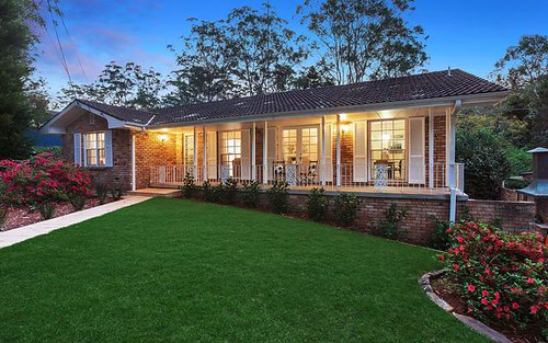 103 Campbell Dr, Wahroonga NSW 2076