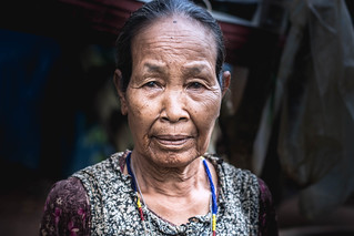 Ratanakiri, Cambodia