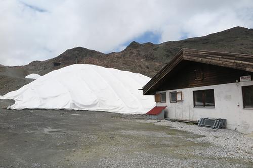Tour zur Braunschweiger Hütte